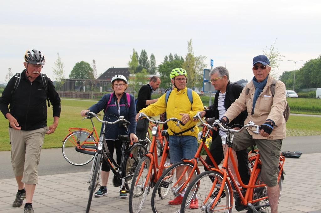 069 location de vélos pour découvrir les dunes et la mer du nord