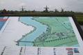 003 viste d'un parc de moulins