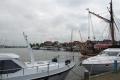 038 le port de Volendam