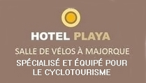 HOTEL PLAYA