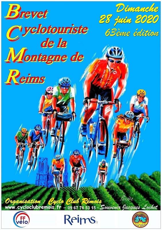 Calendrier Cyclo 2020.B C M R 2019 Cyclo Club Remois