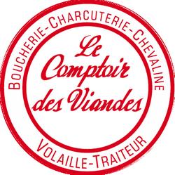 Le COMPTOIR DES VIANDES